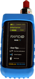 Rapid•ID pinpoints the most minute differences in plastic materials