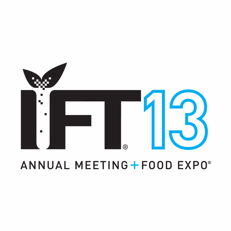 IFT Annual Meeting & Food Expo 2013 - Prospector Trade Show