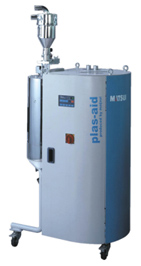 Technology for Drying Resin | Prospector Knowledge Center