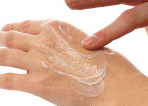 Most top performing hand and body lotions contain high levels of glycerin.