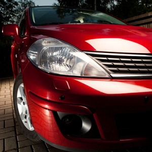Making the bumper of a car impact resistant is one area where plastic additives provide safety benefits.