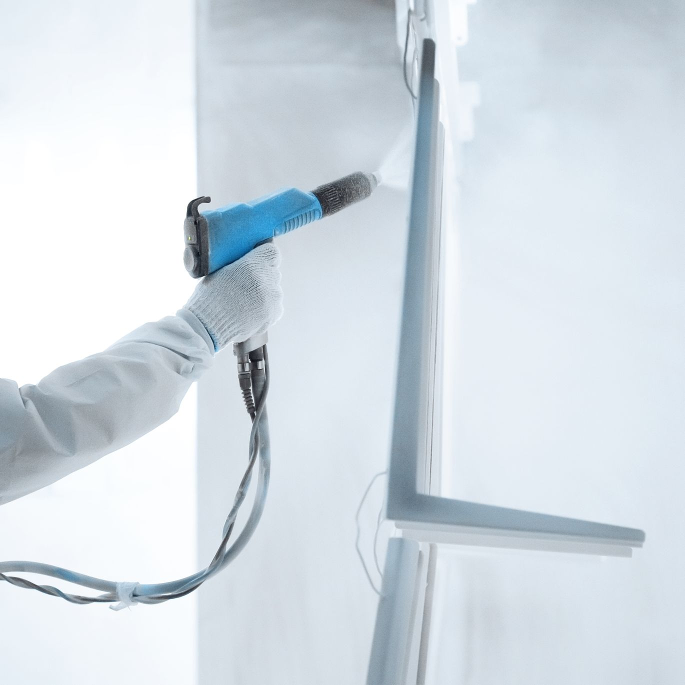 Powder Coatings for Heat-Sensitive Substrates | Prospector Knowledge ...