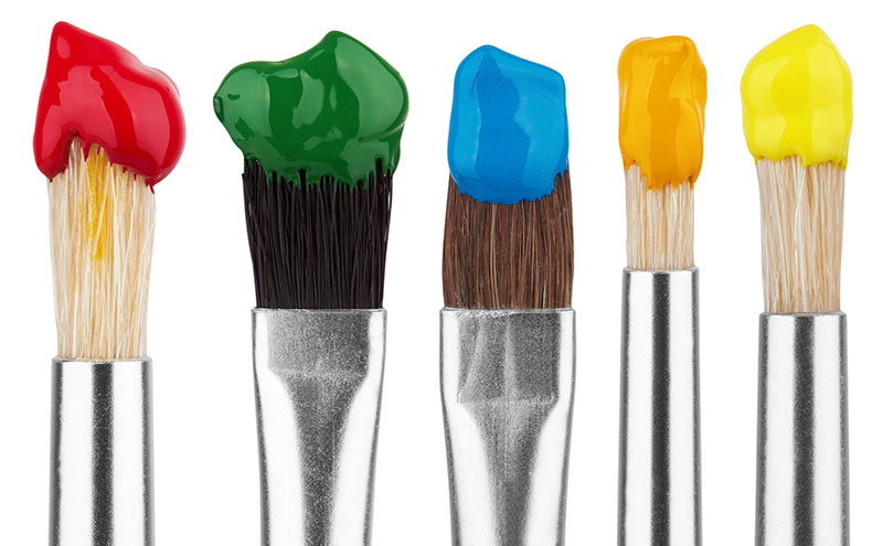 Acrylic resin fundamentals: Coating functions and benefits