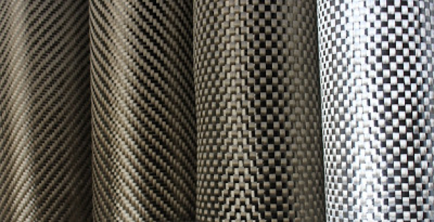 Advancing Composites – Adding Carbon Fiber to the Designer's Palette