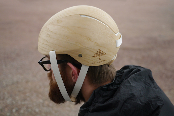 Foams Absorb Energy in Head Protection