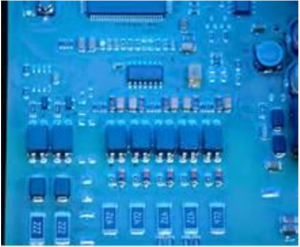 Printed circuit board - learn about conformal coatings in the Prospector Knowledge Center.