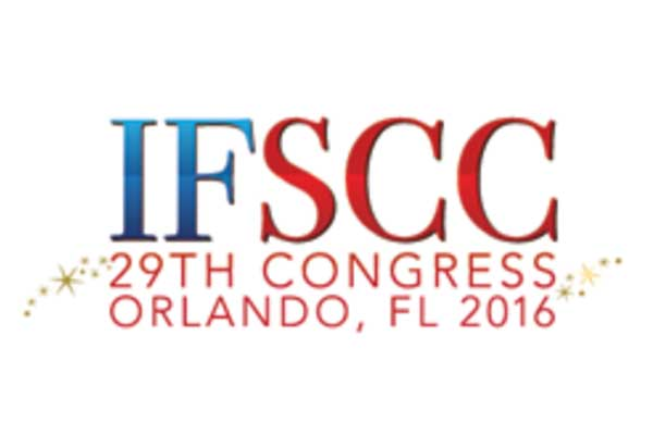 Highlights from the 2016 IFSCC Congress