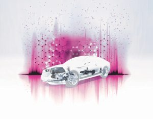 ForTii®Ace car materials, by Royal DSM NV. Learn more in the Prospector Knowledge Center.