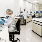 A team of Clariant haircare professionals at the Global Competence Center for Haircare in Brazil has access to all the facilities required for the development of innovative solutions. (Photo: Clariant) Learn more on Prospector Knowledge Center.