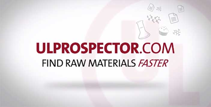 Find architectural coating materials at ULProspector.com.
