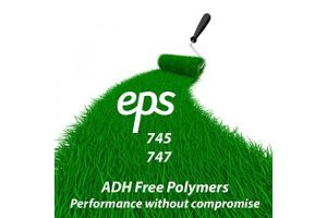 Find out how innovative ADH free acrylics can allow formulators to be environmentally compliant at the EPS Materials webinar.