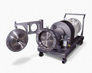 Charles Ross & Son X-Series High Shear Mixer - find out how they can help create stable emulsions in the Prospector Knowledge Center.