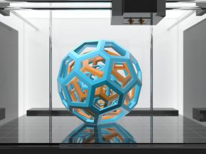 Learn about the current state of 4D printing technology in this podcast with plastics expert Andy Pye in the Prospector Knowledge Center.