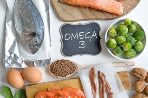 Omega-3 fatty acids and their health benefits are hot news, but humans also need the right ratio of omega-6. Learn how this impacts food formulation.
