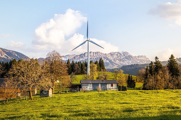 The Current Spin on Wind Turbine Coatings