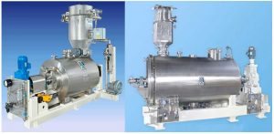 Ross Cylindrical Blender/Dryers for drying plastics - learn more in the Prospector Knowledge Center.