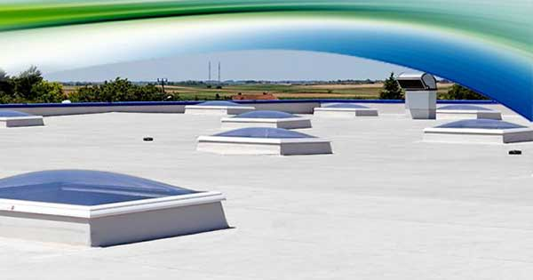Reflective White Roof Coatings With Asphaltic Bleed Resistant Technology