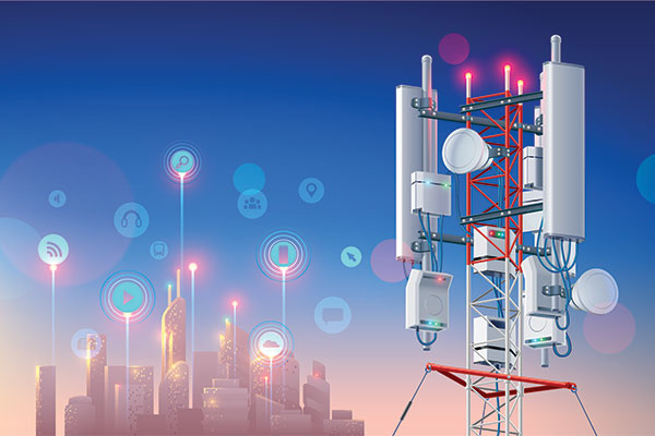 5G's high-speed revolution offers many opportunities for plastics industry