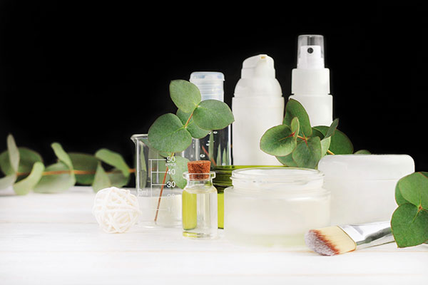Why some cosmetic ingredients are not actually considered