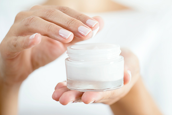 How to make cream gel moisturizers