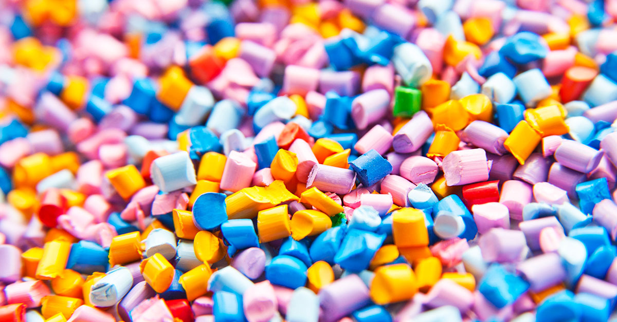 Thermoplastic Biopolymers | Prospector Knowledge Center