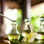 Natural Based Cosmetic Oils