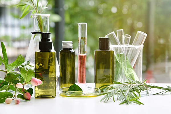 Formulating Natural, Organic or Clean for Industry Certifications