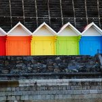 colorful outbuildings - Learn more about architectural coatings