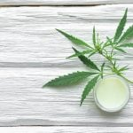 Hemp in cosmetics