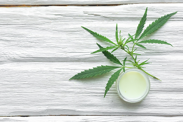 Cannabis, Hemp and CBD in Cosmetics