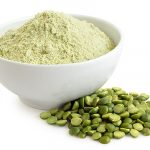 Pea protein - learn about the forms and benefits of pea protein