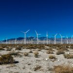 Wind turbines - learn more about industrial maintenance coatings
